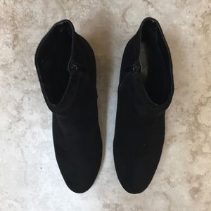 Ankle Boots New Condition